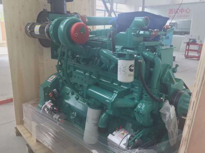 90Kw 113Kva Silent Diesel Generator Set With Kofo Engine , 1500 Rpm Speed