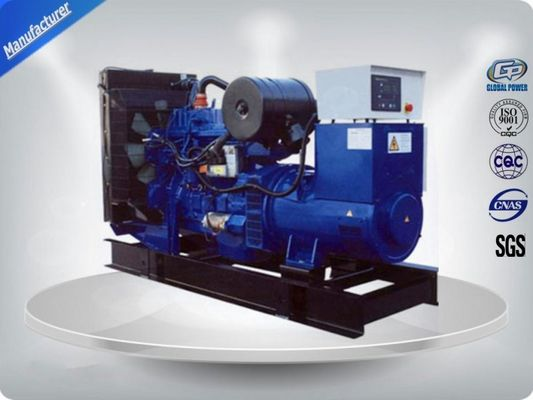 চীন Perkins Engine 3 Phase Industrial Generator Set 1500Kva With Stamford Alternator সরবরাহকারী