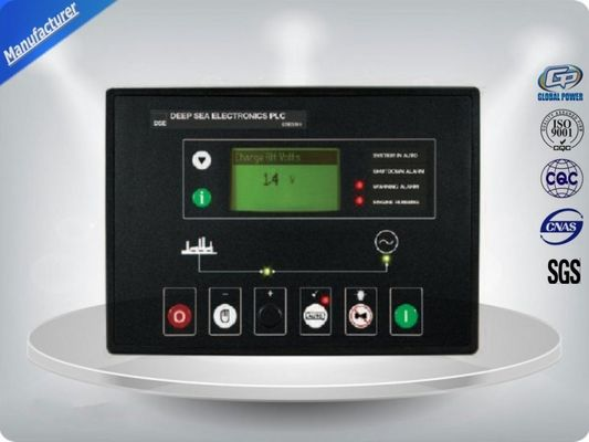 চীন Integrating Digital Generator Auto Start Controller Licence - free PC software সরবরাহকারী