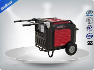 চীন Home / Office Portable Generator Set Quiet Portable Generator সরবরাহকারী