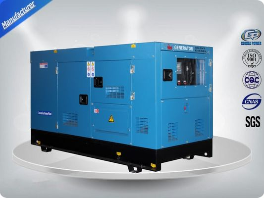 চীন 90Kw 113Kva Silent Diesel Generator Set With Kofo Engine , 1500 Rpm Speed সরবরাহকারী
