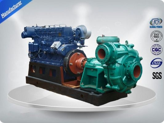 চীন Soundproof Gas Turbine Generator Set , 400 / 230 V Industrial Gas Generators কারখানা