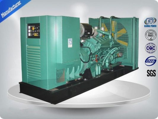 চীন CE / ISO Approved Gas Generator Set With Weichai / Cummins / Perkins  Engine পরিবেশক