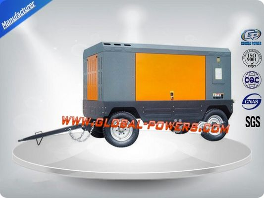চীন Carbon Steel High Pressure Dental Air Compressor Low Running For Medical Room কারখানা