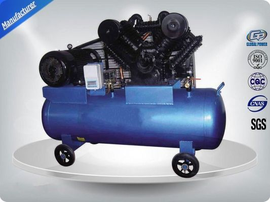 চীন Super Silent Piston Electric Air Compressor Energy Save 380V / 3PH / 50HZ কারখানা