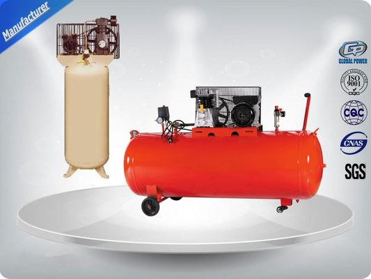 চীন Low Noise Industrial Air Compressors / Energy Saving Quiet Air Compressor কারখানা