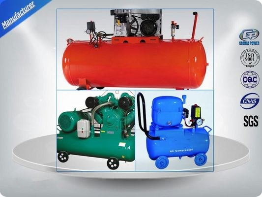চীন Water Cooling Small Electric Air Compressor Copper 2.5Hp 25L For Commercial কারখানা
