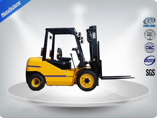চীন Alloy Steel Powered Pallet Truck / Distribution Centers Reach Truck Forklift পরিবেশক