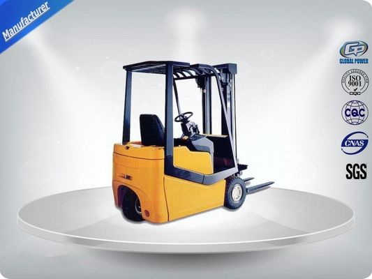 চীন 3 Ton Electric Forklift Truck পরিবেশক