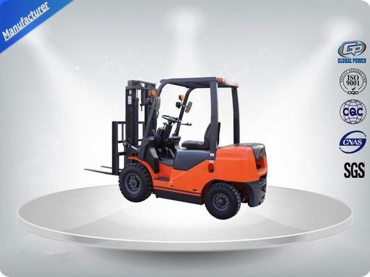 চীন 1 Ton Heavy Duty Forklifts পরিবেশক