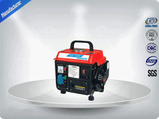 চীন Portable Generator set Silent  Type 1.7KVA - 2.6KVA  Diesel Generator Set  Single phase, three loops পরিবেশক