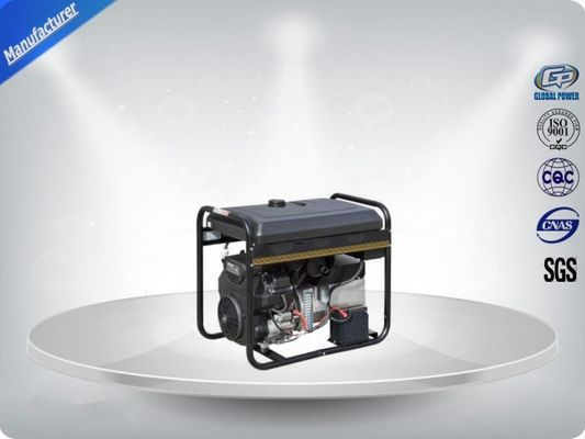 চীন Open Type Small Power Home Portable Genset Removable Customized পরিবেশক