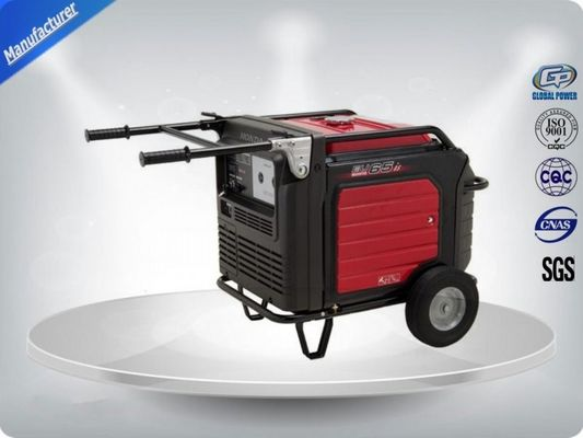 চীন Home / Office Portable Generator Set Quiet Portable Generator পরিবেশক